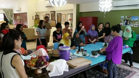 Food Events | Events | Malaysian Association in Singapore